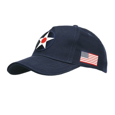 Base Ball Cap US Army Air Corps