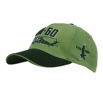 Base Ball Cap UH-60 Blackhawk