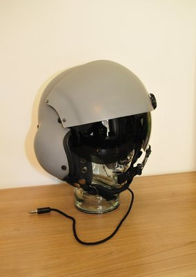Gentex Cobra helicopter flight helmet KLu