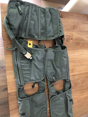 Anti-g suit CSU13 in excellent condition size Small Long