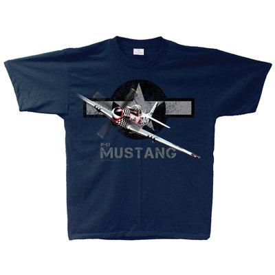 P-51 Mustang T-shirt Youth / Children