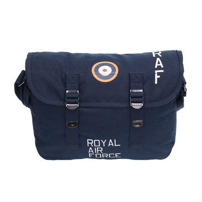 Royal Air Force bag / pukkel