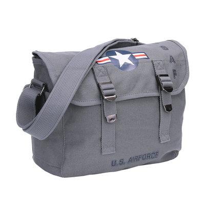 USAF bag / pukkel Foxtex WW II serie