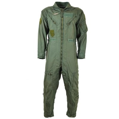 USAF Pilot suit CWU-27/P Nomex