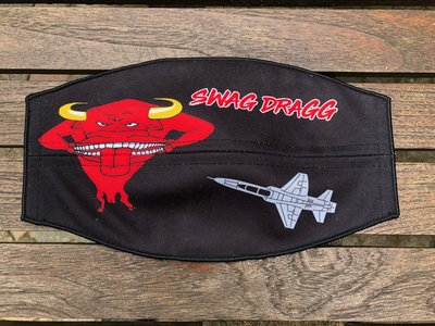 Flight helmet visor cover