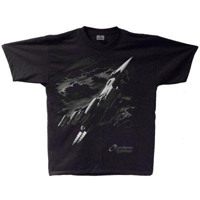 Eurofighter Typhoon T-shirt  Eurofighter Typhoon t shirt