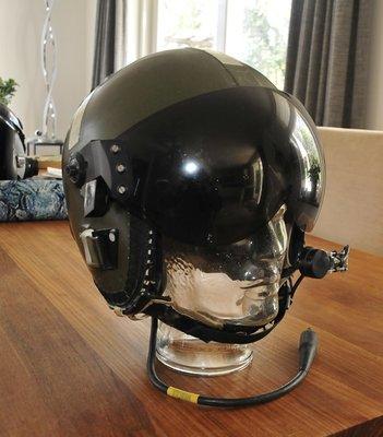 RAF MK.III flight helmet