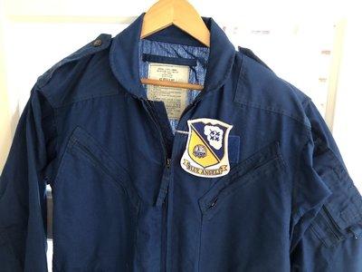 CWU-73/P pilot suit US Navy