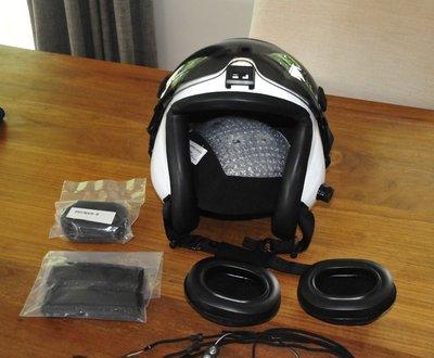 Gentex HGU-84/P rotary wing helmet New size Medium