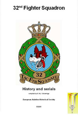 32nd Fighter Squadron
