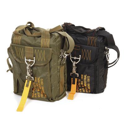 Parachute bag 4 map bag