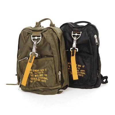 Parachute bag nr. 6 backpack