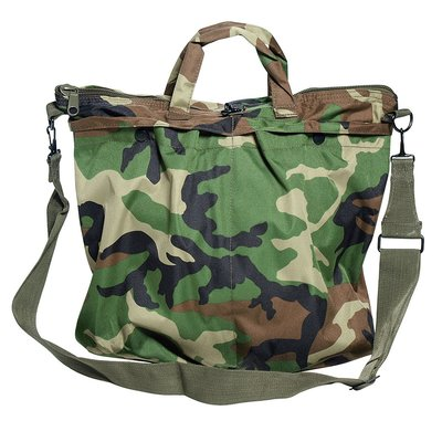 Helmet bag camo - the Aviation Store.net b77539bccea47
