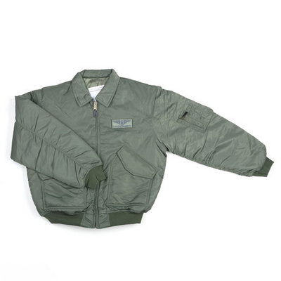 CWU flight jacket