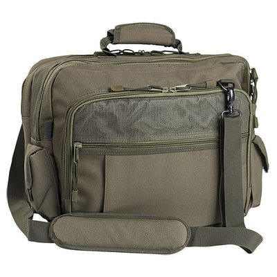 Aviator Document Case Oliv color Mil-Tec