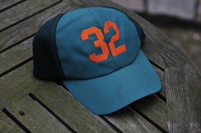 32nd Tactical Fighter Squadron Base-ball cap CNA Soesterberg AB