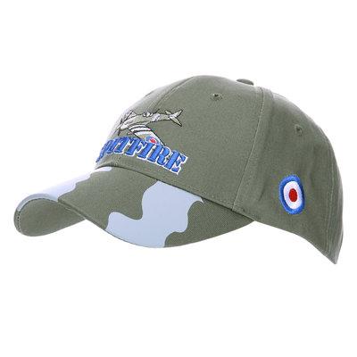 Spitfire Baseball Cap