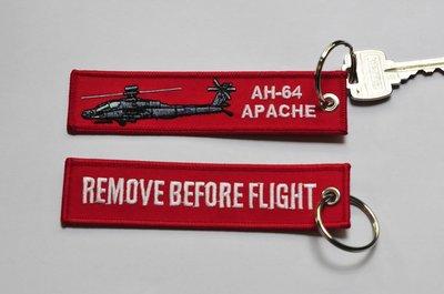 AH-64 Apache keyring keychain