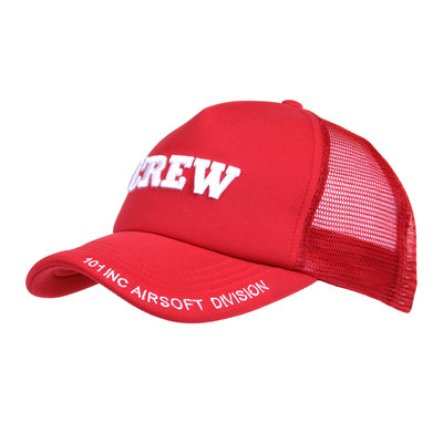 Baseball Cap Crew 101 Inc Airsoft Division
