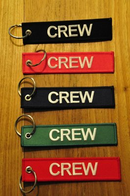 set 6: Remove Before Flight Keychains Keyrings Key Chains 4 different keyrings