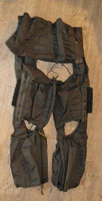 CSU-13B/P Anti G suit size Small Regular Anti-G Garment