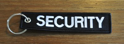 Security keychain keyring SECURITY