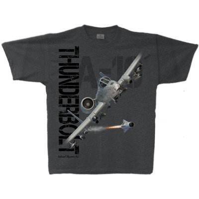 A-10 Thunderbolt T-shirt for Youth / Kid's
