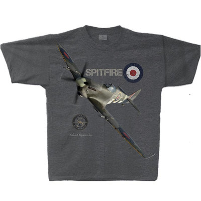 Spitfire T-shirt for kid's