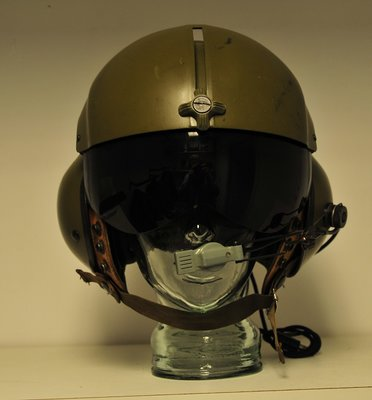 Gentex SPH-4 flight helmet size Regular