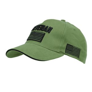 US Army Veteran baseball cap (AF green)
