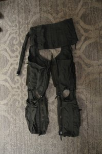 CSU-138/P Anti G suit size Small Regular Anti-G Garment