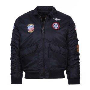 CWU flight jacket for kid Fostex