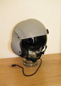 Gentex Cobra helicopter flight helmet KLu