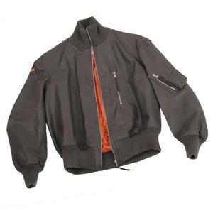 German Air Force flight jacket, German flight jacket - the ...