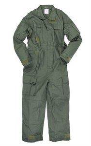 Belgium OD SAS Coverall SALE new pilot suit