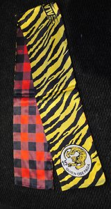 15th Quien Ose Paga pilot scarve