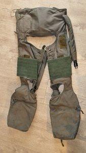 CSU-13B/P Anti G suit size Medium Long Anti-G Garment