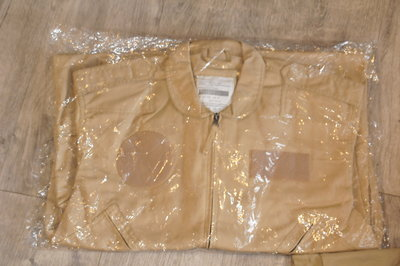 Pilot Suits KLu Nomex 5 pieces