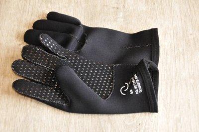 Survival gloves F-16 fighter Pilot Size XL