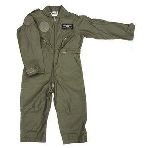 Child pilot overall