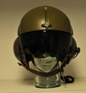 Gentex SPH-4 flight helmet size Regular