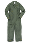 Belgian military OD SAS Coverall SALE only size 62